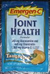 Emergen-C vitamin drink mix front