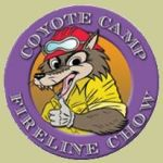 Coyote Camp Fireline Logo