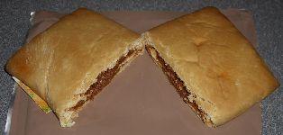FSR Shelf-Stable Sandwich