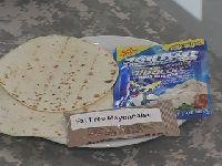 FSR Tuna and Tortillas