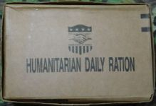 Humanitarian Daily Ration