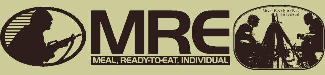 MRE Design Logo