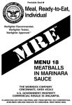 2008 MRE Bag Design 1