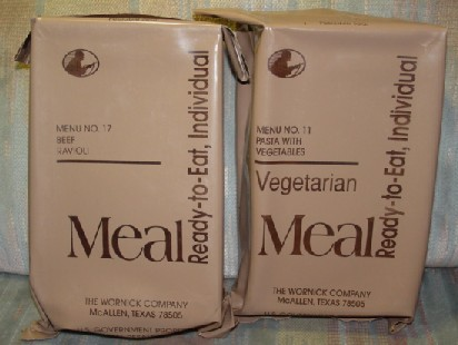 two mres