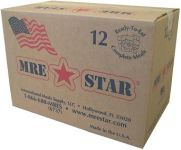 MRE Star case