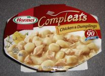 Hormel Compleats Chicken & Dumplings