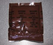 1986 MRE #12 - Accessory Pack