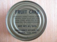 1978 MCI Fruit Cake Can