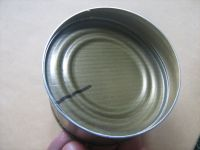 1978 MCI Pound bottom of can