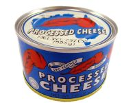 Red Feather Cheese can
