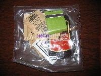 1993 Tuna MRE Accessory pack