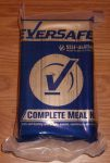Wornick Eversafe MRE