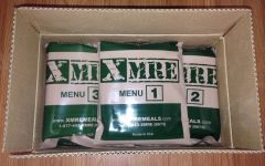 XMRE MRE open case