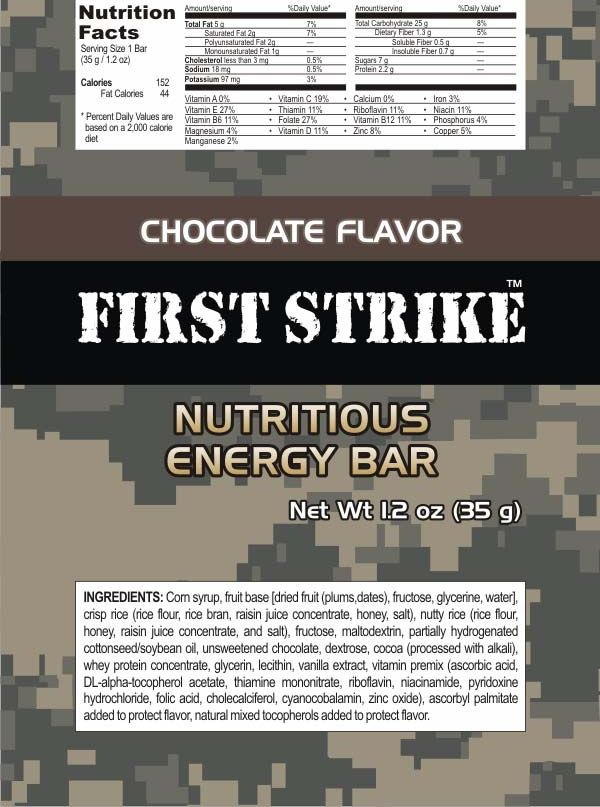 What Was The First Chocolate Bar In