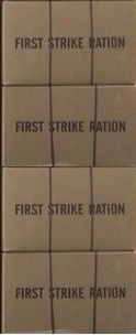 First Strike Ration Cases