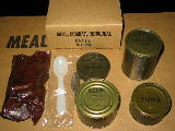 1978 Tuna Fish MCI Contents